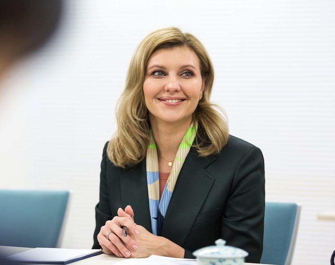 Елена Зеленская_2