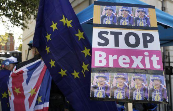 """Джонсон обіцяє провести """"трансформаційний"""" Brexit для Британії"""