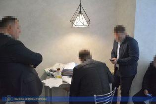 Экс-чиновники Киевской ОГА почти 20 лет сдавали дом в центре столицы за 1 гривну в год
