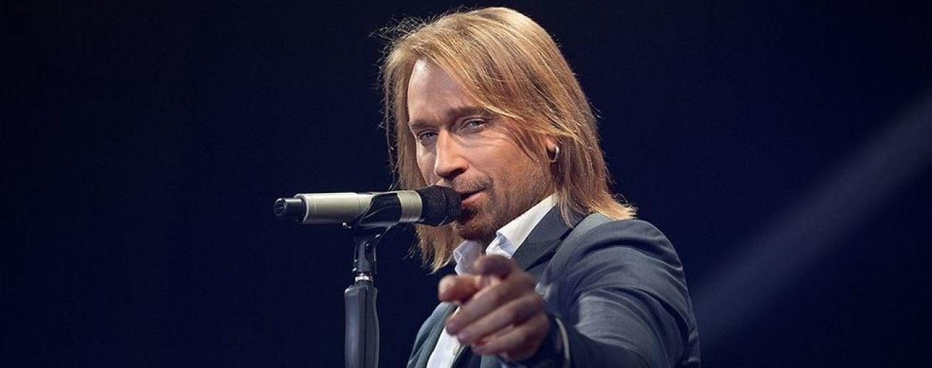 Это будет впечатляюще: Олег Винник поделился подробностями грандиозного шоу в Киеве