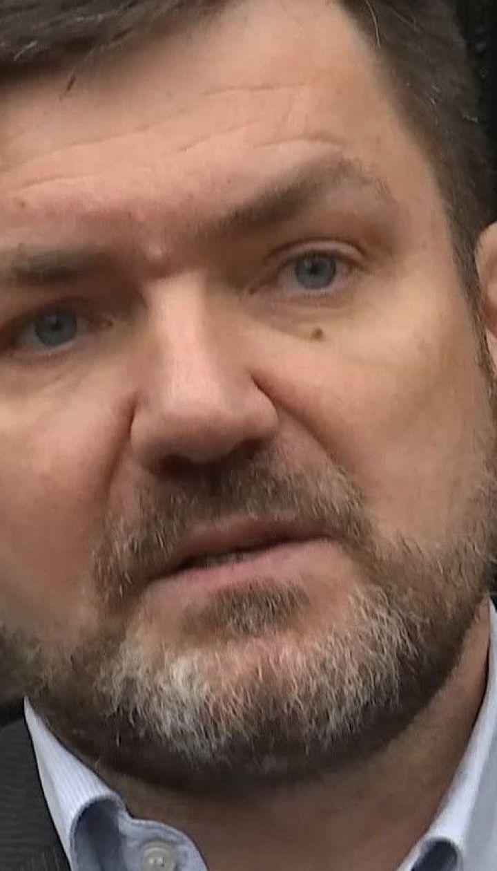 Ексочільник управління спецрозслідувань ГПУ Сергій Горбатюк оскаржуватиме своє звільнення в суді