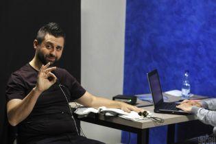 Арахамия рассказал, за чей счет депутаты поехали на форум в Давос