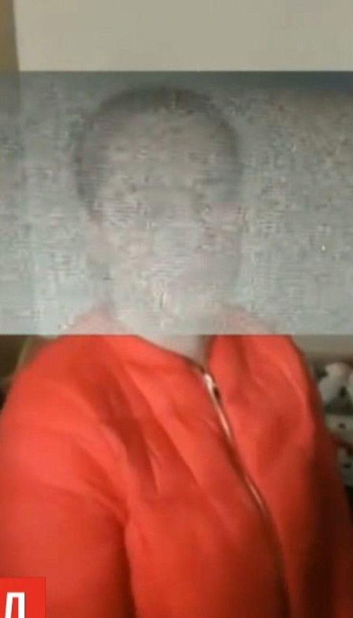 До 5 років в'язниці загрожує волонтерці, яка викрала тримісячне маля