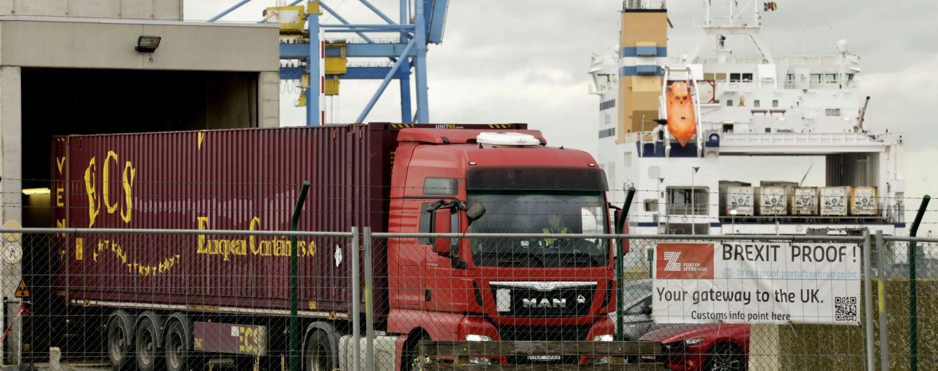 До загибелі 39 осіб у вантажівці в Британії може бути причетна китайська банда, яка займається контрабандою людей – ЗМІ