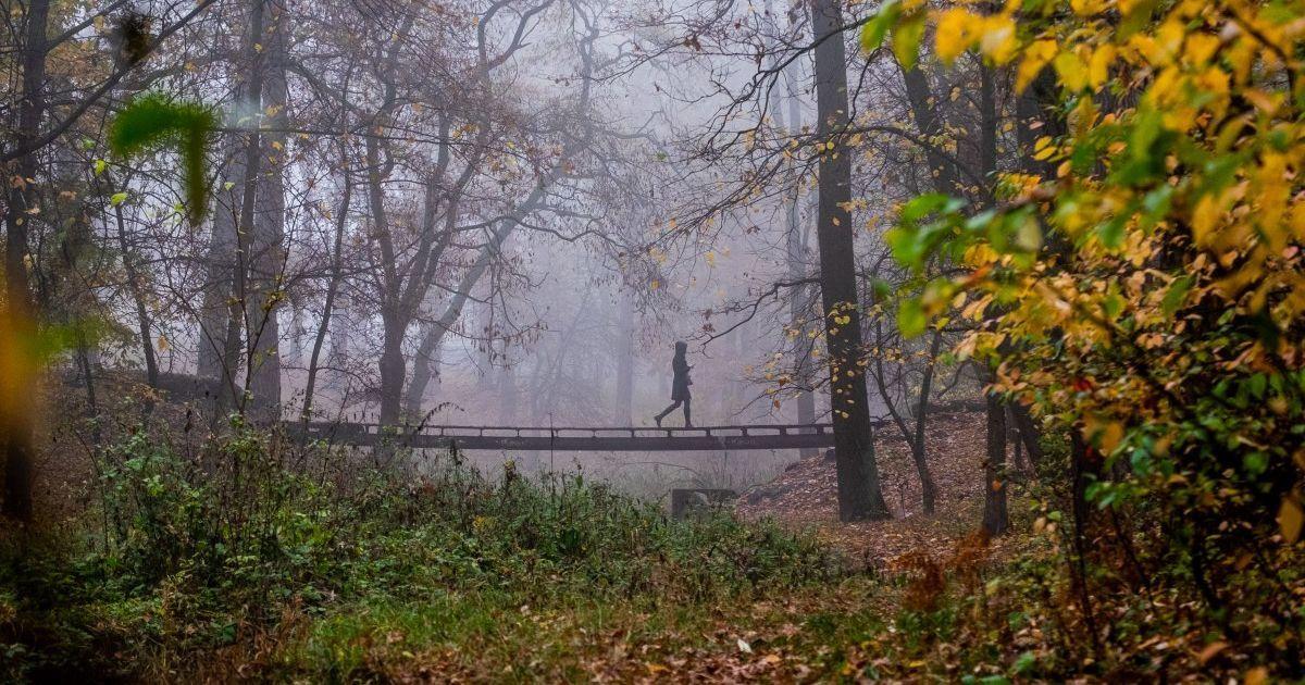Сухо, але похмуро, в Карпатах туман: прогноз погоди в Україні на п'ятницю, 6 листопада