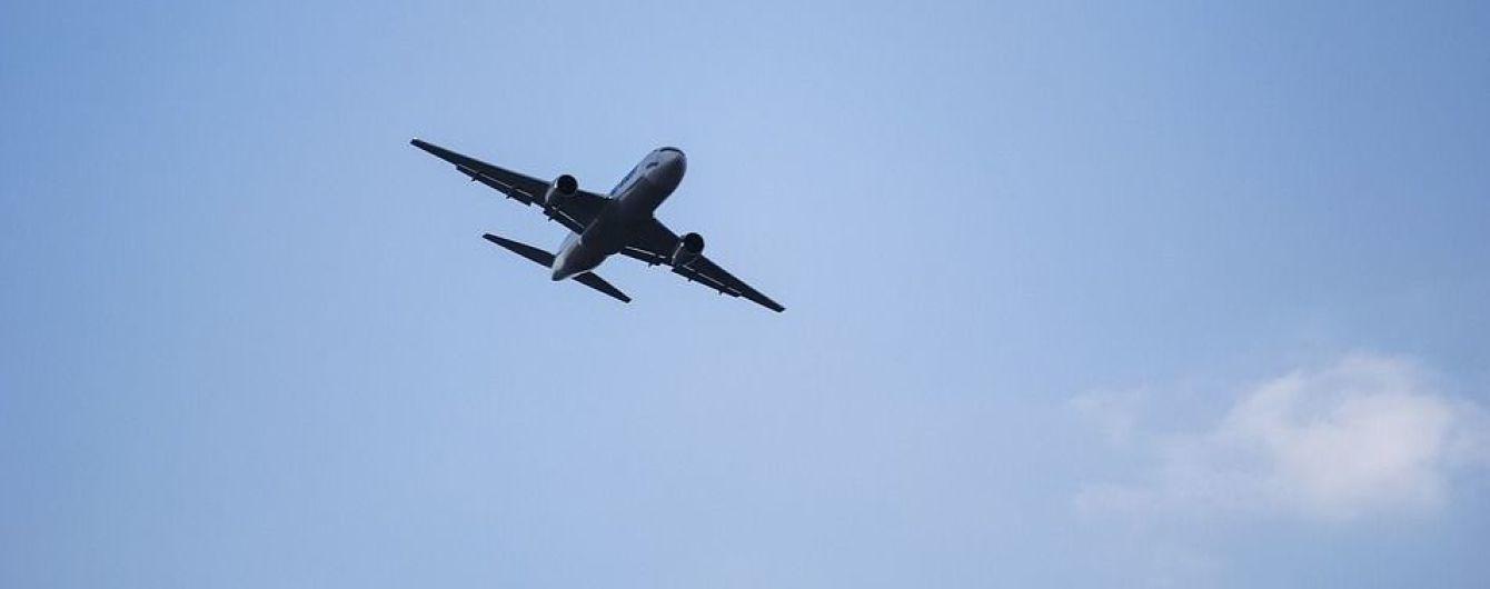 Пассажирский Boeing жестко сел в португальском аэропорту