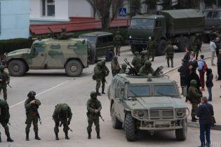 В Минобороны РФ назвали предварительную причину расстрела солдат в Забайкалье