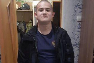 СМИ опубликовали фото подозреваемого в расстреле солдат в воинской части на российском Забайкалье