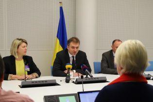 Украина полностью перезапустит отношения с НАТО – министр обороны