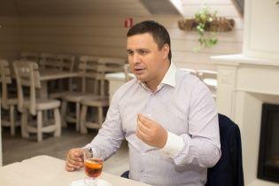 За подозреваемого в завладении имуществом Нацгвардии экс-нардепа Микитася внесли более 5 млн гривен залога