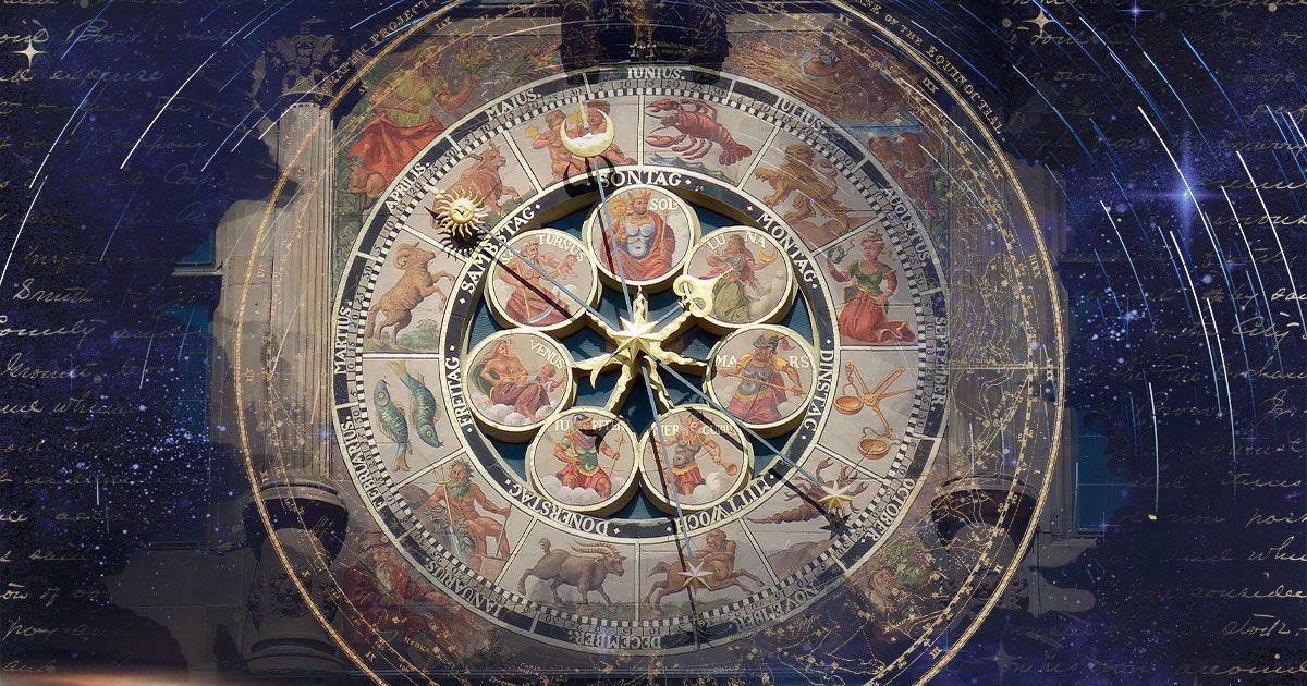 Что звезды нам пророчат: гороскоп на 28 октября-3 ноября