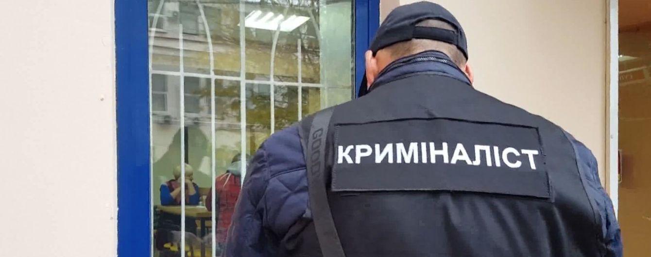 В центре Одессы произошла смертельная резня, полиция задержала иностранцев