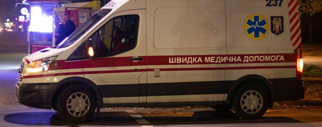 В Украине официально подтвердили 136 случаев инфицирования коронавирусом