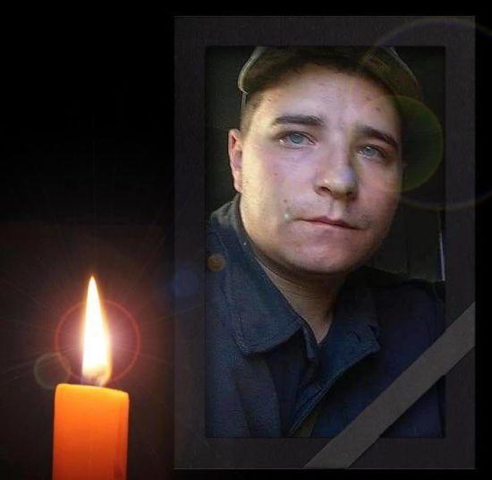 У госпіталі Дніпра помер 26-річний військовий