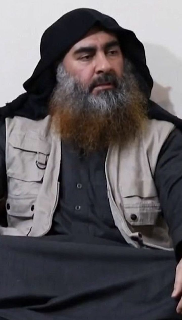 Ликвидирован лидер ИГИЛ: во время спецоперации американцев он подорвался вместе с детьми