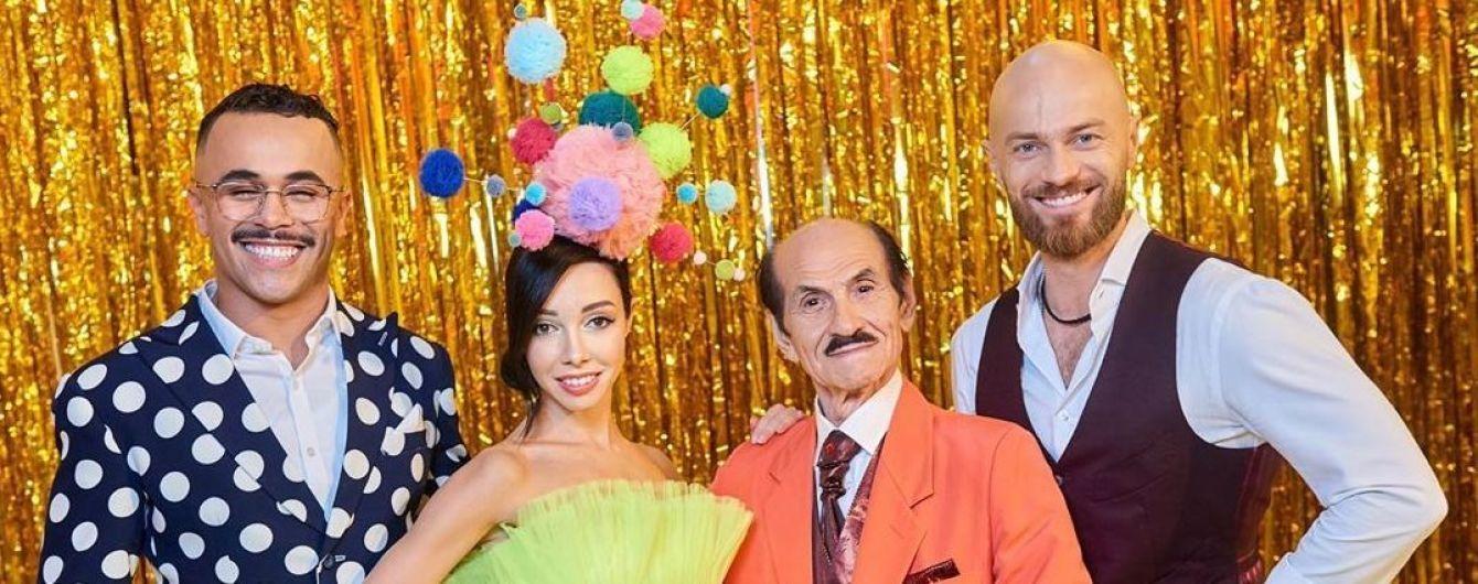 """""""Танці з зірками"""": хто покинув шоу у десятому ефірі"""