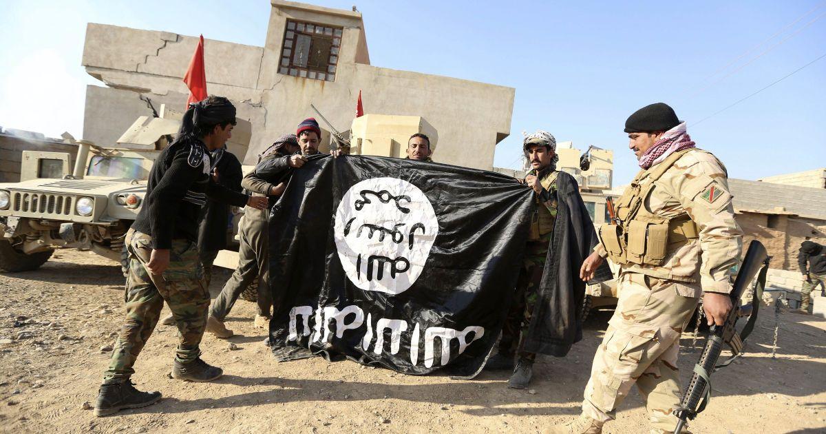 Коаліція на чолі з США знищила одного з ватажків ІД в Іраку