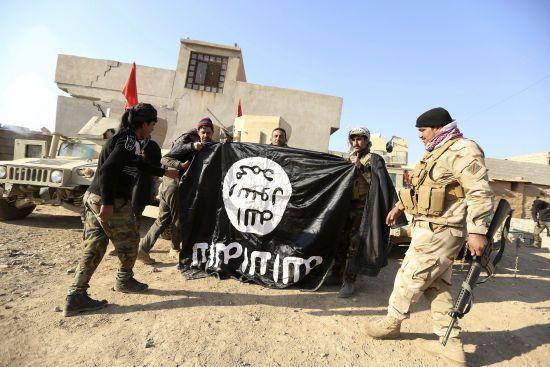 """Брата вбитого лідера """"ІД"""" аль-Багдаді спіймали в Іраку"""