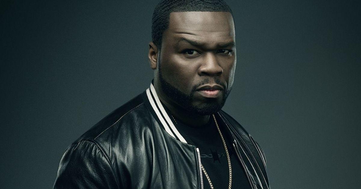 Відомий репер 50 Cent поділиться секретами успіху у новій книжці