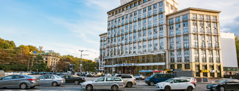 Гостиницы и санатории в Украине планируют открыть от 10 июня — Ляшко