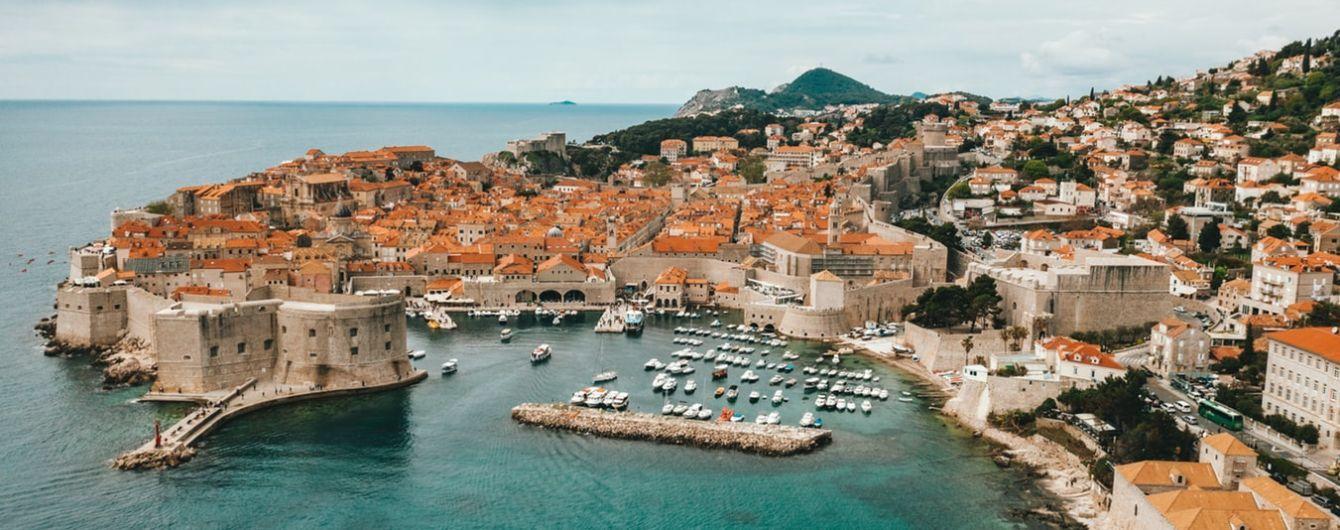 Визначено одинадцять найкрасивіших міст-фортець світу