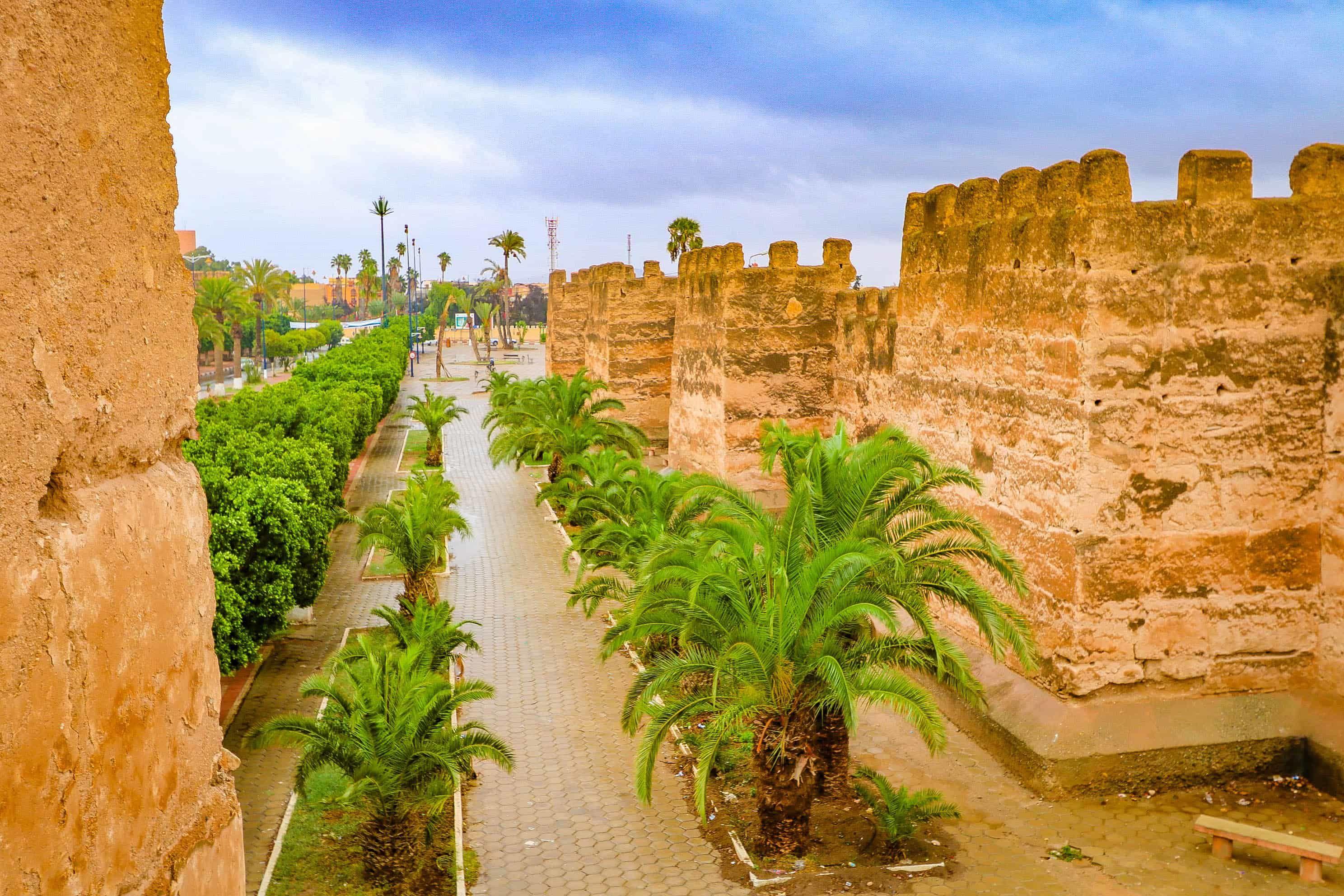 Тарудант, Марокко