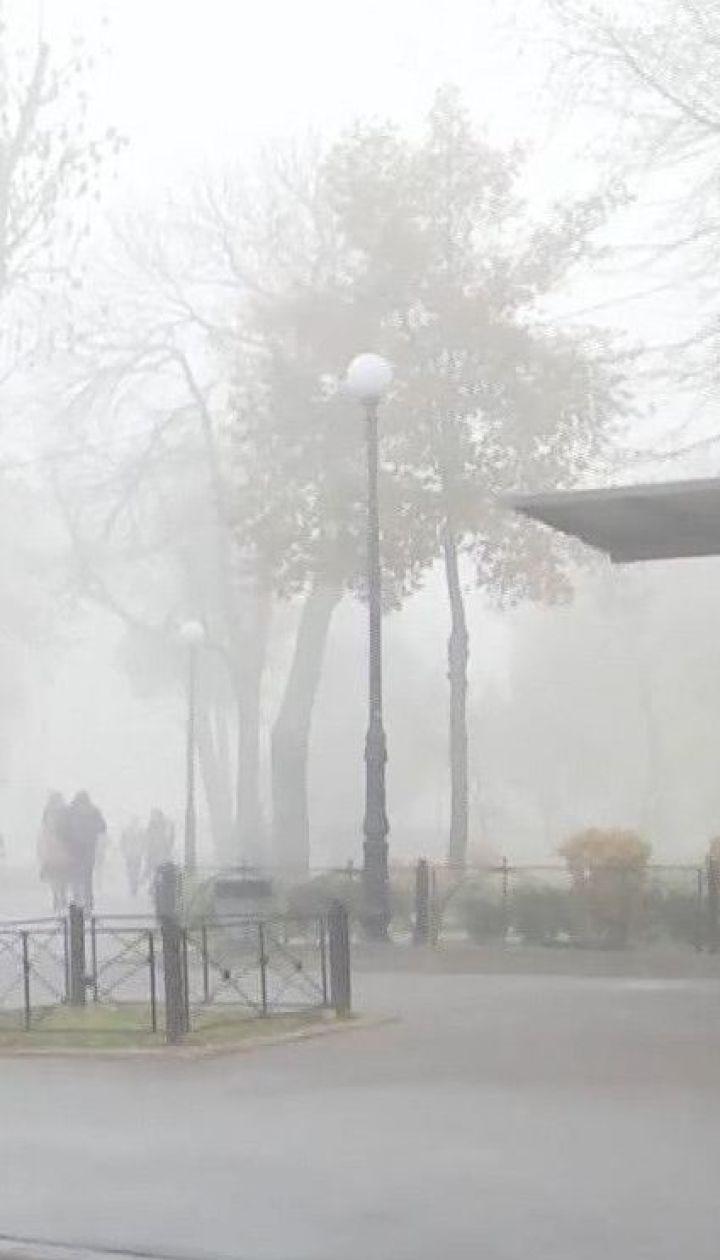 В Україну насувається похолодання з нічними морозами