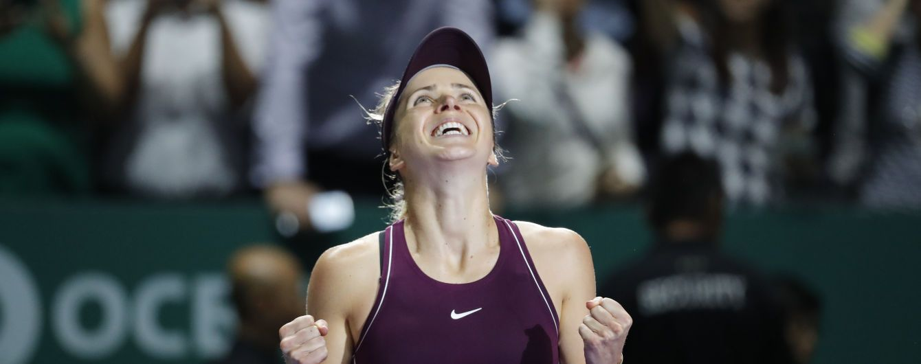 Цуренко зіграє проти першої ракетки світу. Українки отримали суперниць в основній сітці Australian Open