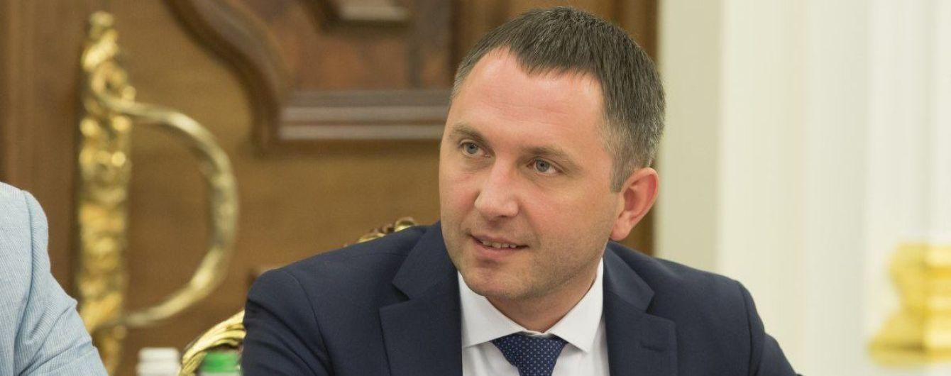 Заместитель министра инфраструктуры Лавренюк подал в отставку