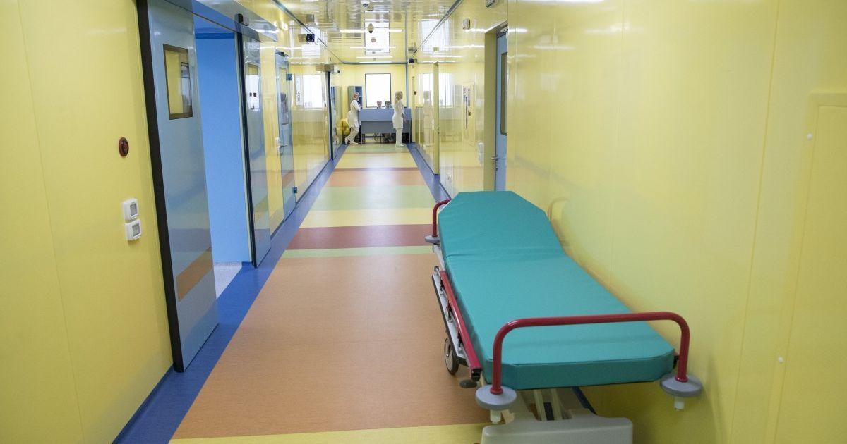 Украина по уровню смертности от коронавируса оказалась уже на 29 месте в Европе