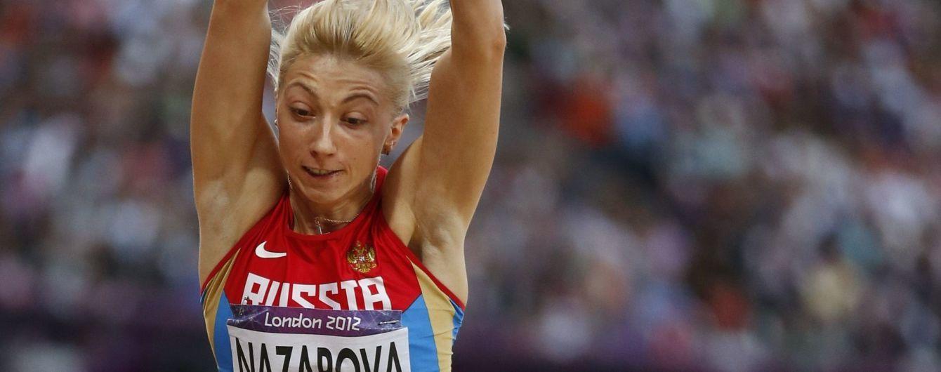 Двух российских легкоатлеток дисквалифицировали после повторной проверки допинг-проб