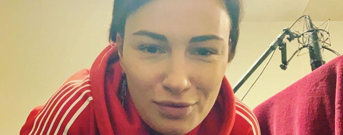Анастасия Приходько отсудила 270 тысяч гривен по делу об агитационном ролике Порошенко