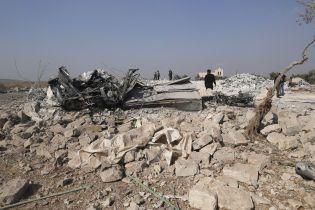 """В Сети опубликовали видео с места ликвидации лидера """"ИГ"""" аль-Багдади"""