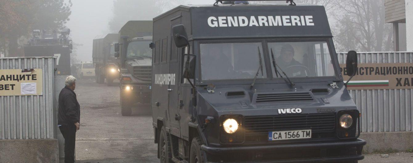 В Болгарии уличили на шпионаже российского дипломата