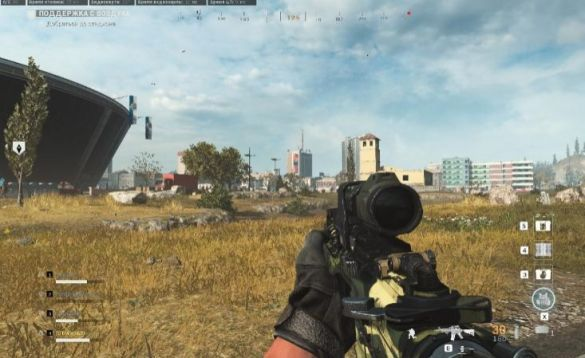 Downtown Donetsk у Call of Duty_02
