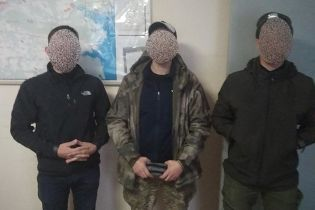 Вблизи Чернобыльской АЭС задержали сталкеров из России