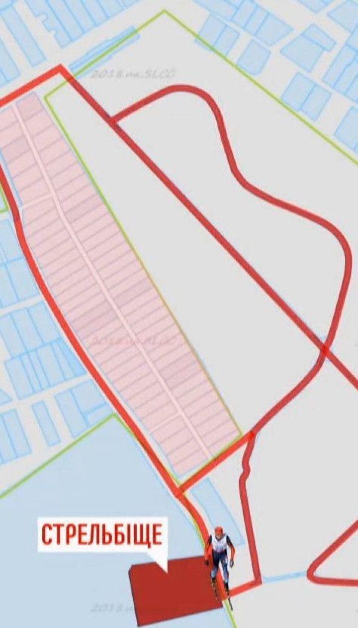 70 человек хотят начать строительство домов посреди биатлонной базы в Тернопольской области