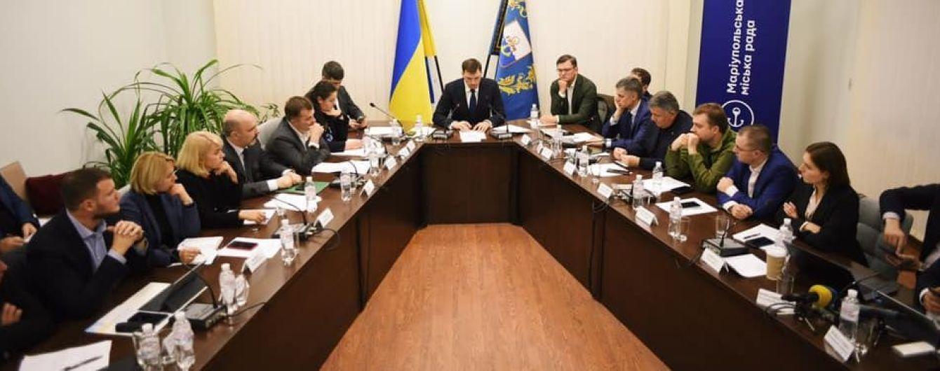 Процедуры перехода людей с Херсонщины в Крым сделают быстрыми и удобными - решение Кабмина