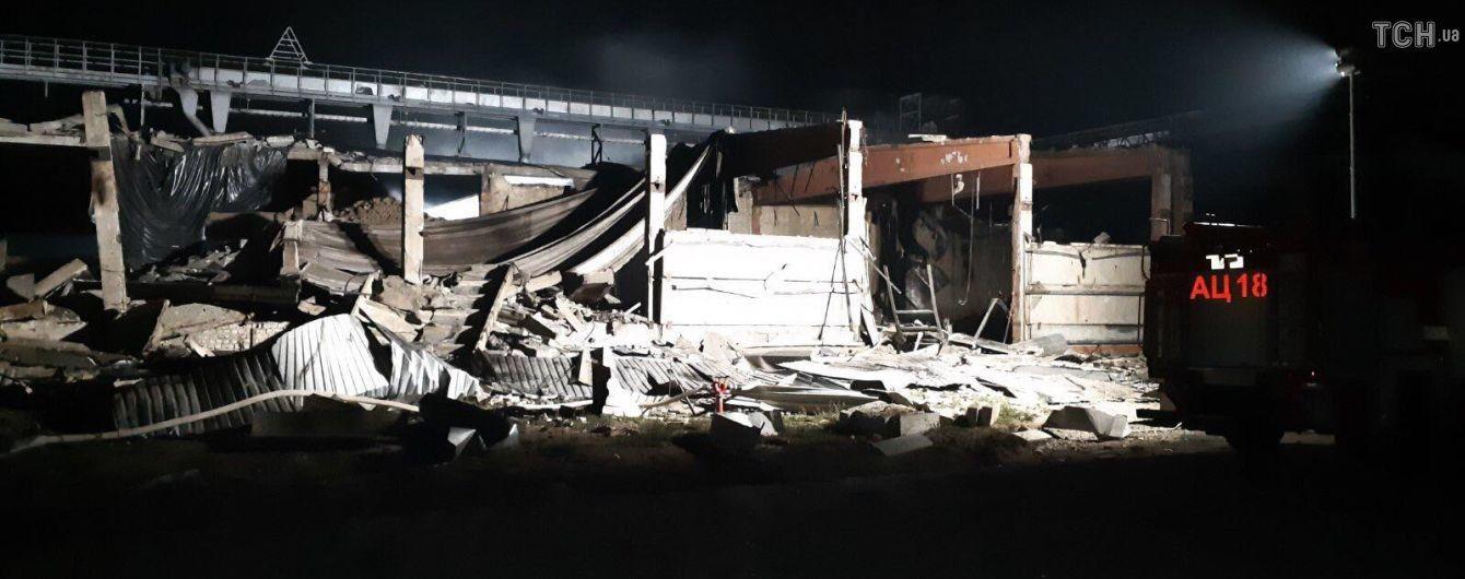 Взрыв на заводе в Днепре, сокрушительные пожары в Калифорнии. Пять новостей, которые вы могли проспать