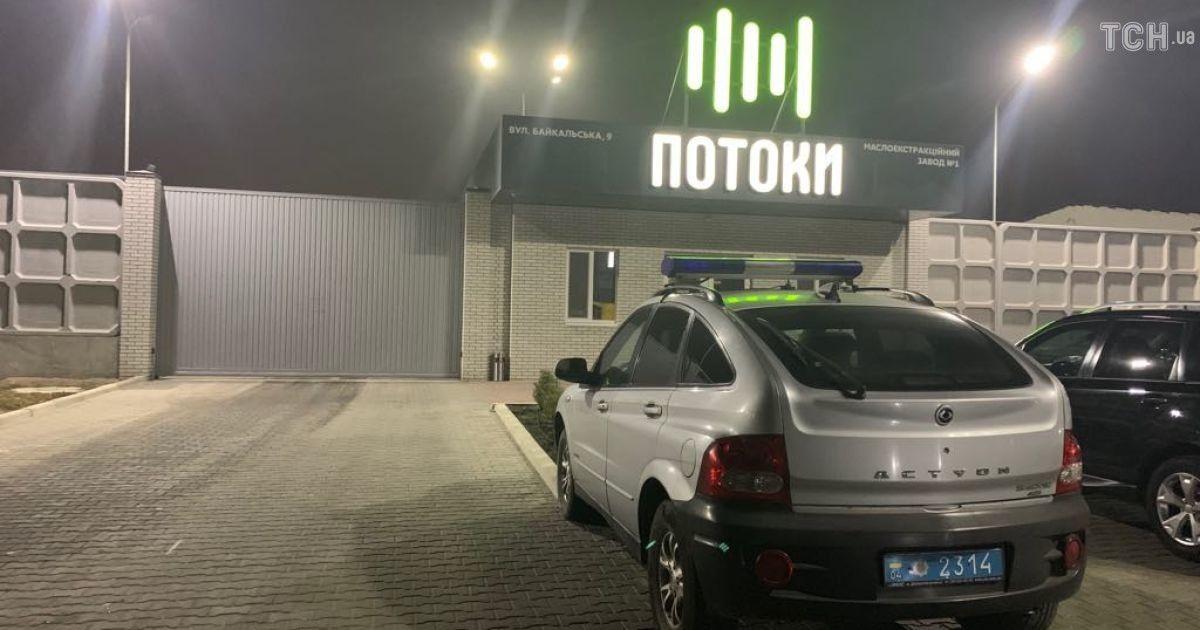 @ Ольга Павловська/ТСН