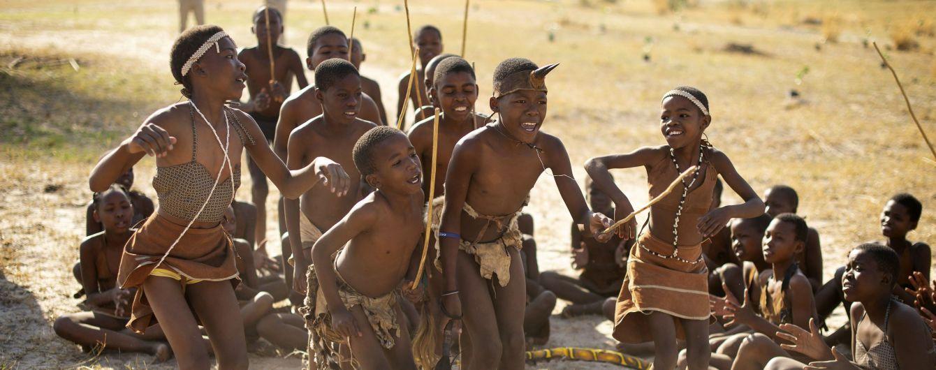 Все современное человечество зародилось на территории Ботсваны – ученые