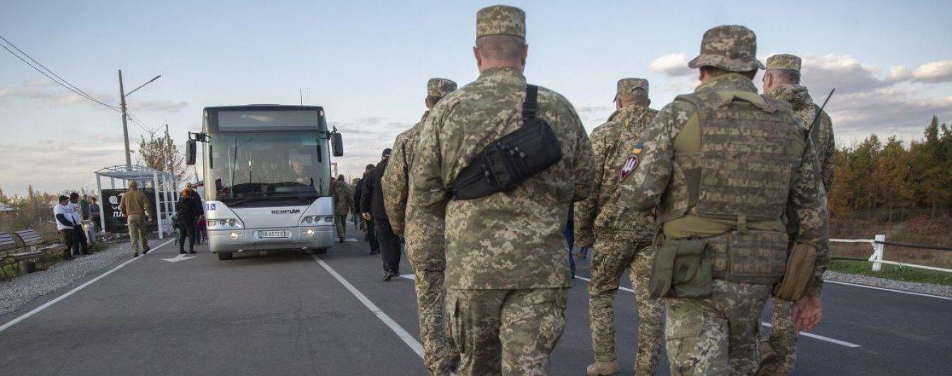 Рада приняла закон о предоставлении добровольцам статуса участников боевых действий