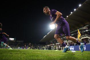 Звездный французский футболист получил длительную дисквалификацию в Чемпионате Италии