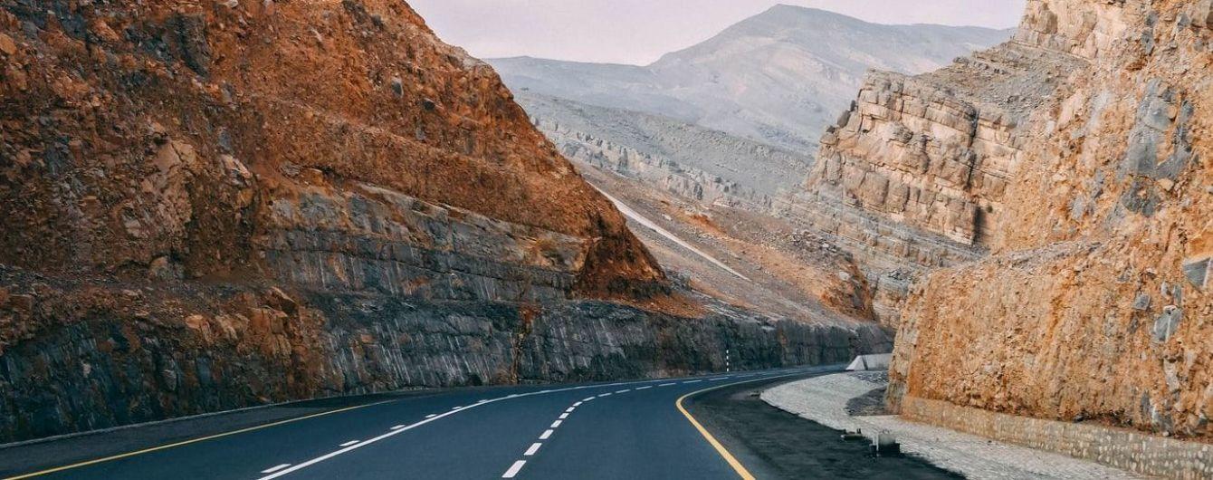 В ОАЕ оголосили конкурс на створення нової туристичної пам'ятки