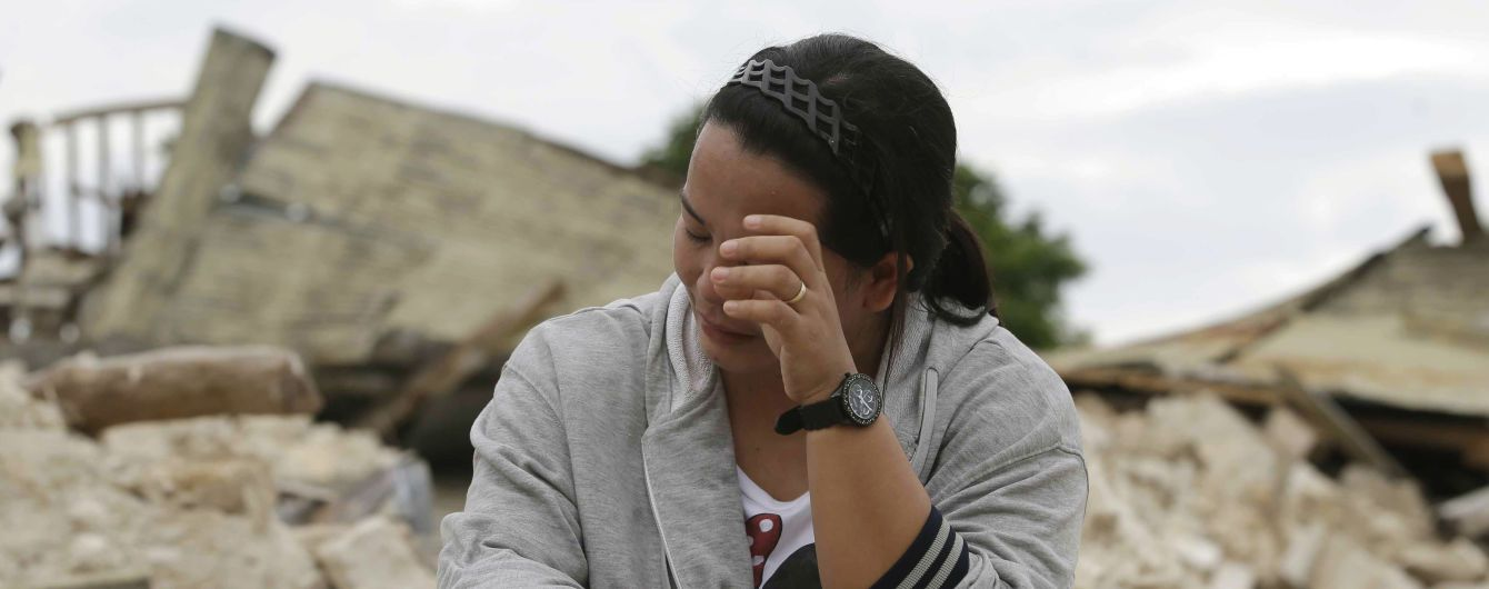 На Филиппинах произошло землетрясение: погибли школьник и мужчина