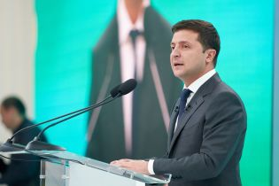 Зеленский подписал закон про обличителей коррупции