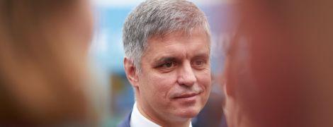 Пристайко рассказал о возможном компромиссе с РФ относительно выборов в ОРДЛО и контроля над границей