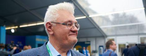 Сивоху звільнили з РНБО