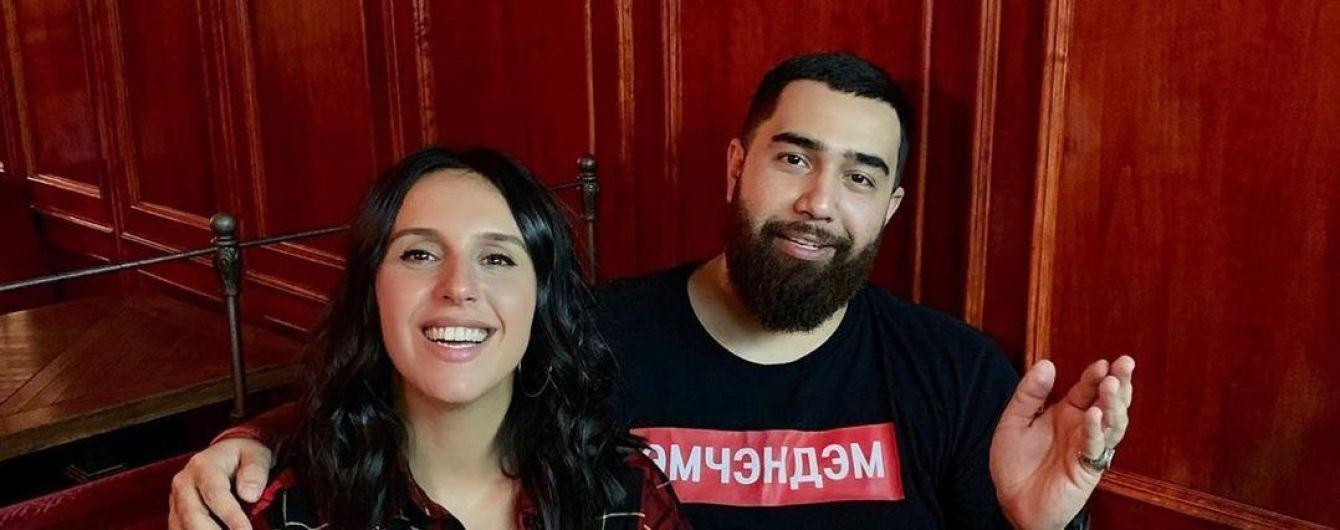 Джамала та Jah Khalib випустили довгоочікувану дуетну пісню