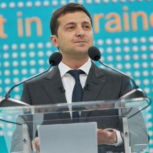 Президент підписав закон про Держбюджет України на 2020 рік
